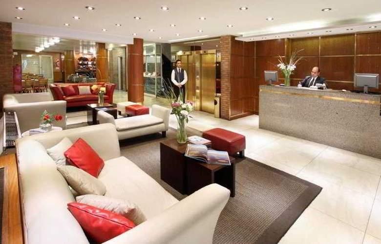 525 Hotel Impala - General - 2