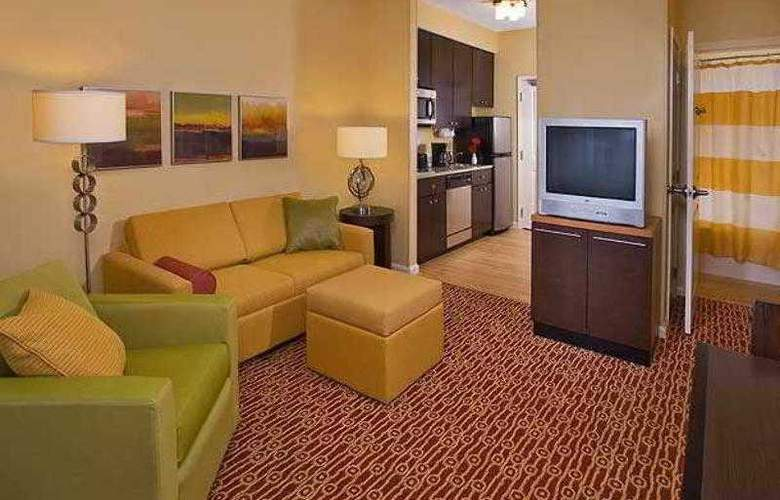 TownePlace Suites Tempe at Arizona Mills Mall - Hotel - 20
