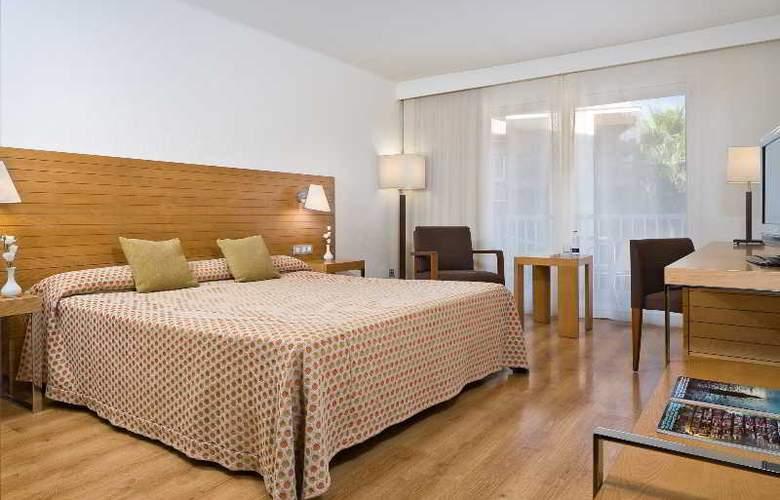 NH Ciutat De Mallorca - Room - 9