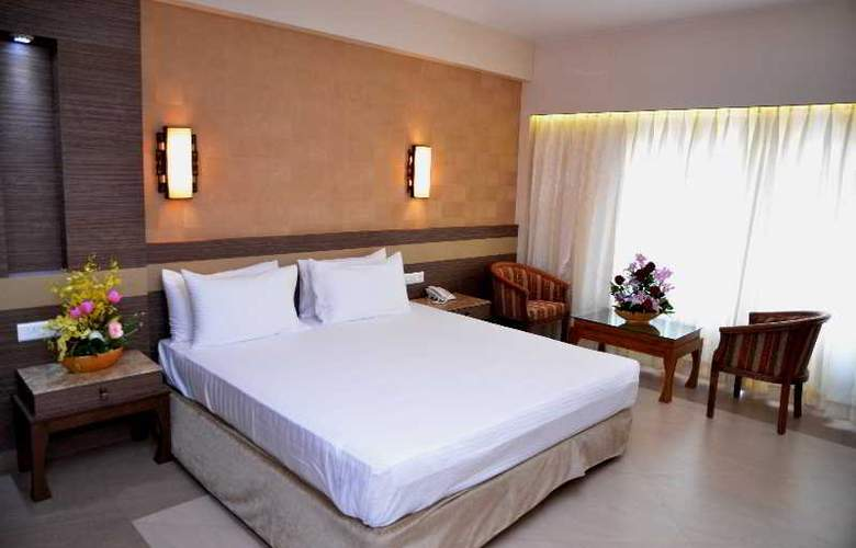 La Grace Resort - Room - 10