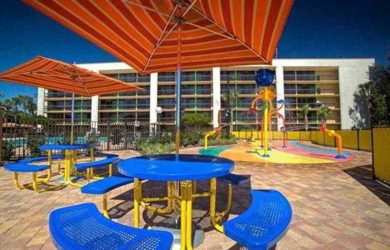 Clarion Lake Buena Vista - Hotel - 4