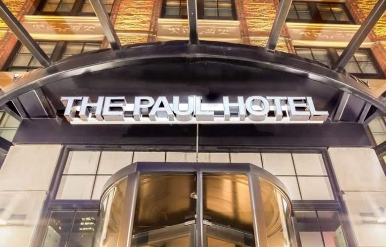The Paul - Hotel - 0