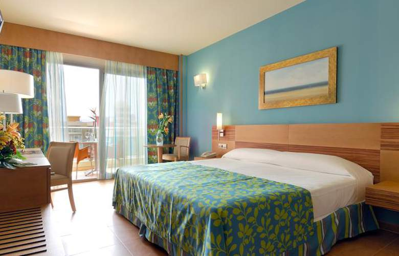 Elba Carlota Beach and Convention Resort - Room - 12