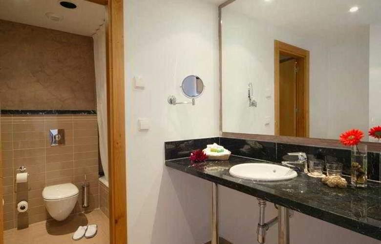Ohtels Campo de Gibraltar - Room - 7