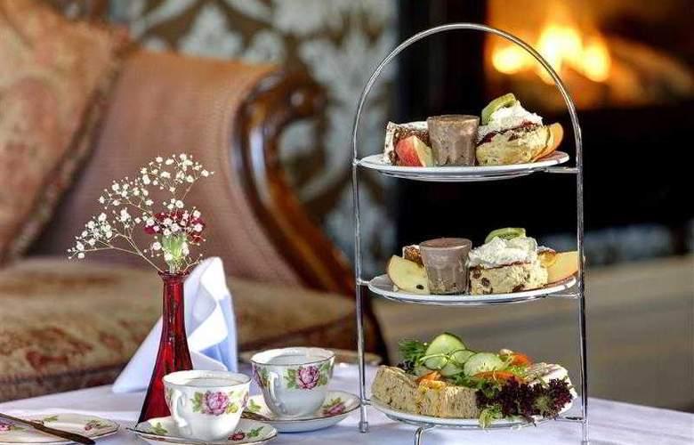 Best Western Walworth Castle Hotel - Hotel - 35