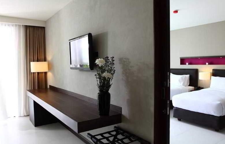 Best Western Plus Serenity Hua Hin - Room - 5