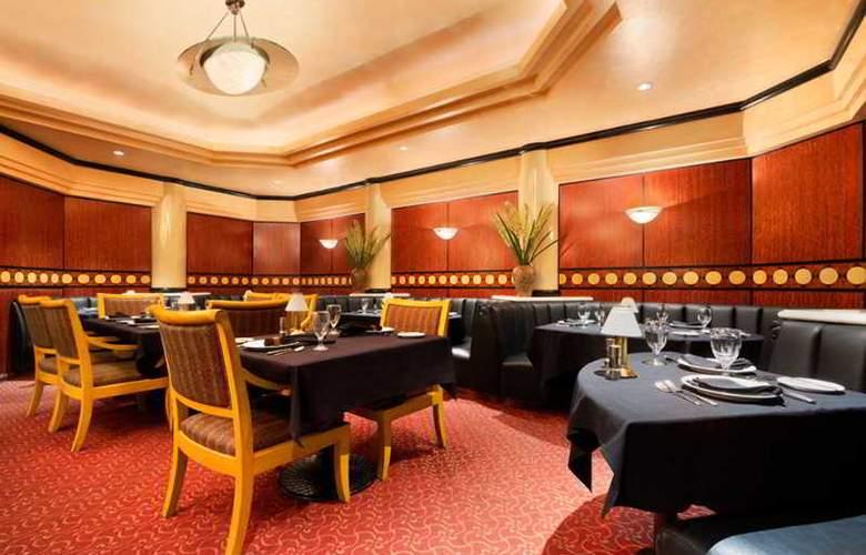 Fremont Hotel And Casino - Restaurant - 17
