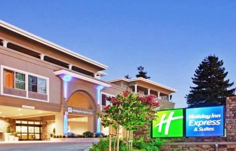 Holiday Inn Express & Suites Santa Cruz - Hotel - 0