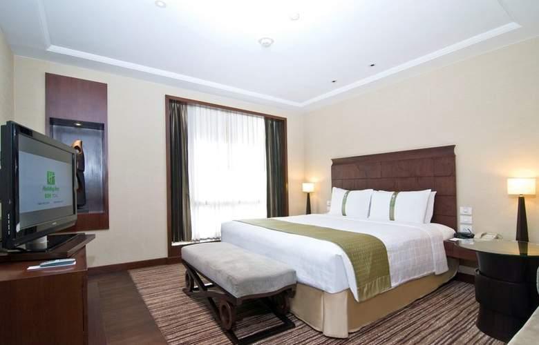 Holiday Inn Bangkok - Room - 7