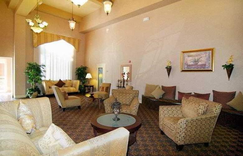 North Las Vegas Inn & Suites - Hotel - 16