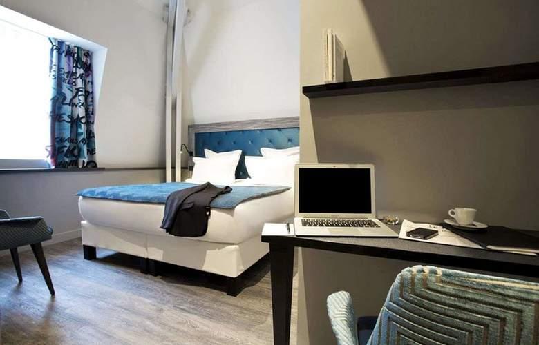 Empreinte Hotel - Room - 11