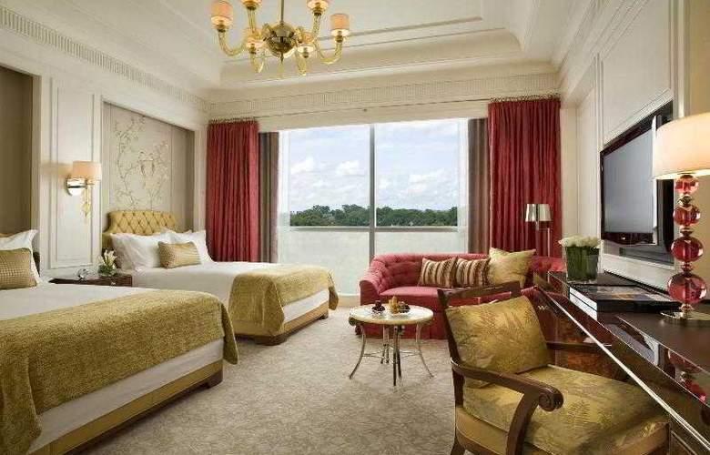 St. Regis Hotel Singapore - Hotel - 16