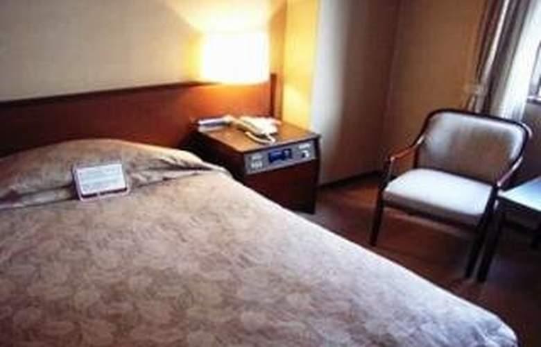 New Tsukamoto - Hotel - 0