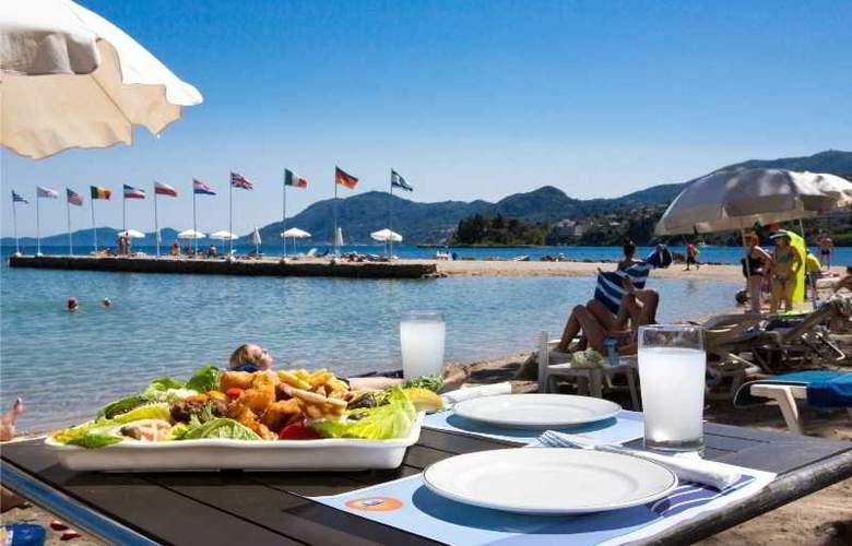 Corfu Holiday Palace - Beach - 22