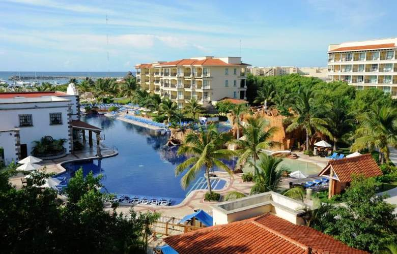 Marina El Cid Spa & Beach Resort Premium AI - Pool - 9