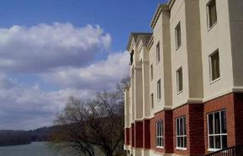 Hampton Inn Owego - General - 0