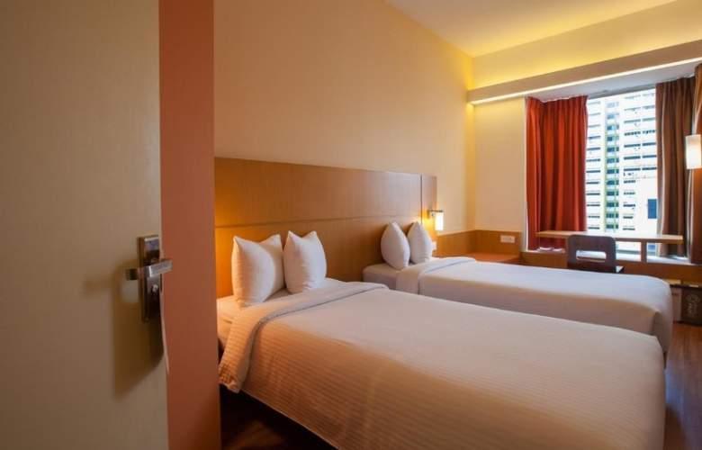 Ibis Singapore on Bencoolen - Hotel - 7