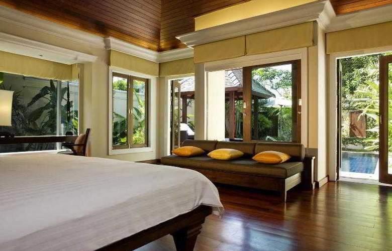 Le Meridien Khao Lak Beach and Spa Resort - Pool - 81
