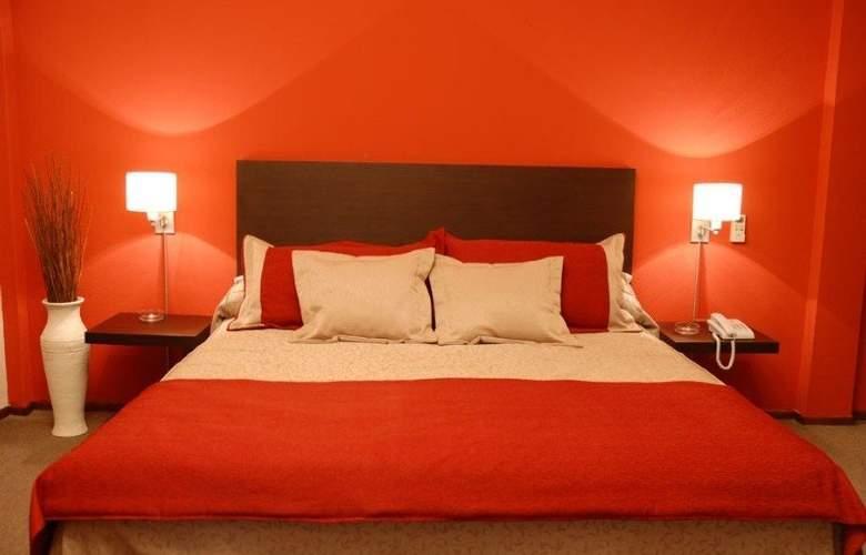 Da Grand Aparta Hotel las Galeras - Room - 3