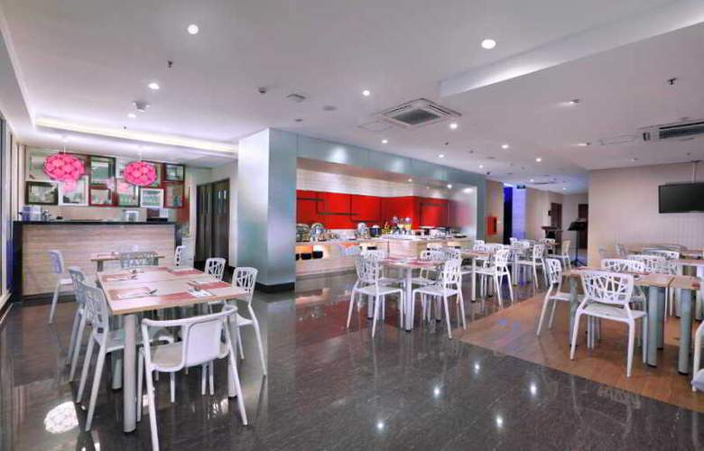 Favehotel Tanah Abang Cideng - Restaurant - 13