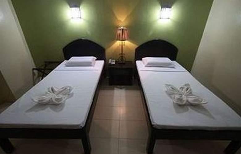 Sampaguita Suites Plaza Garcia - Hotel - 4