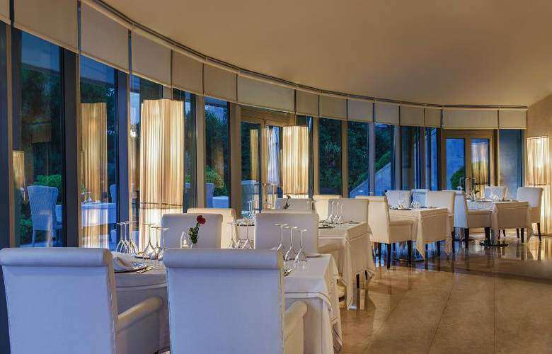 Calista Luxury Resort - Restaurant - 25