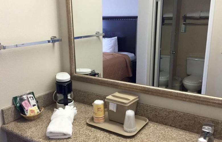 SureStay Plus by Best Western Lompoc - Room - 12
