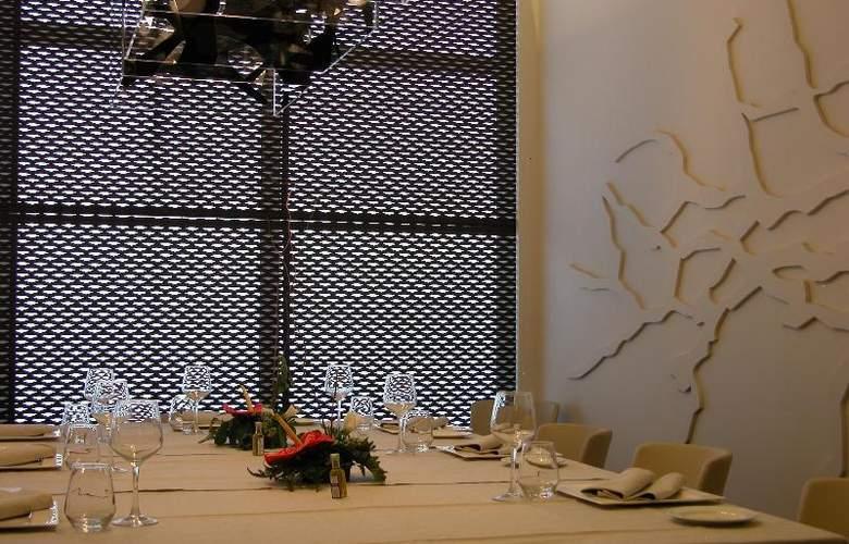 Beatriz Albacete Spa - Restaurant - 17
