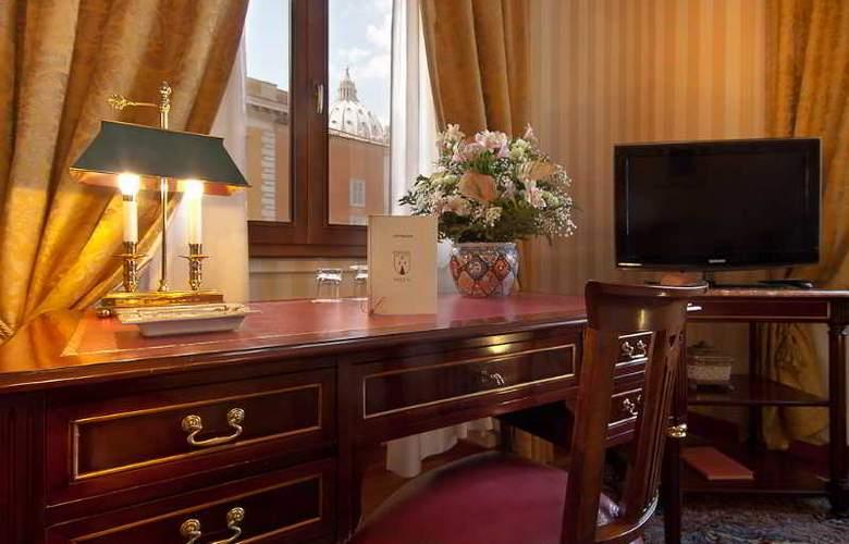 Residenza Paolo VI - Room - 9