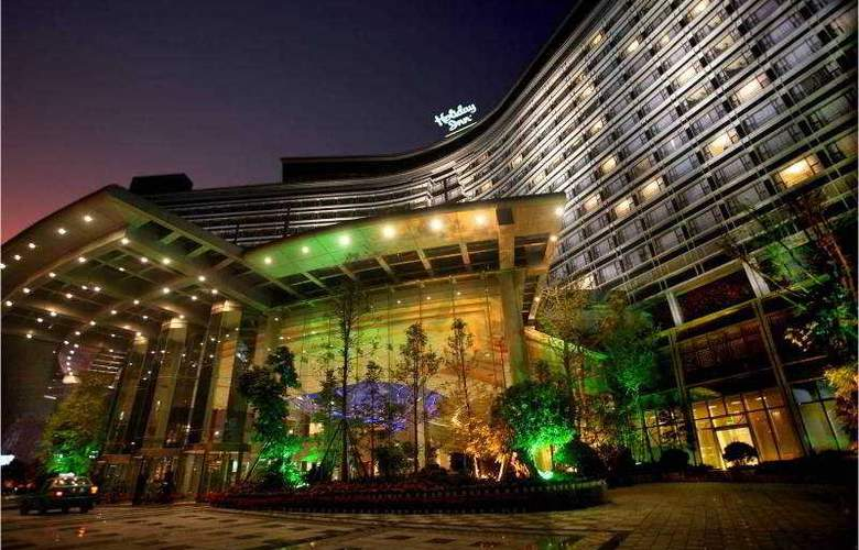 Holiday Inn Century City West Tower - Hotel - 0