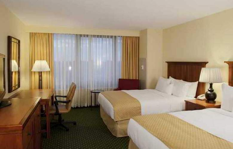 DoubleTree by Hilton Hotel Chicago Oak Brook - Hotel - 4