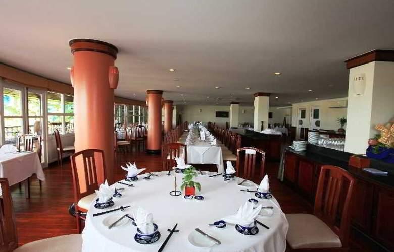 Victoria Chau Doc - Restaurant - 15