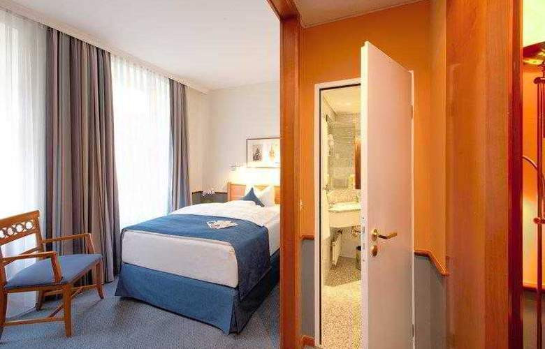 Best Western Premier Hotel Villa Stokkum - Hotel - 5