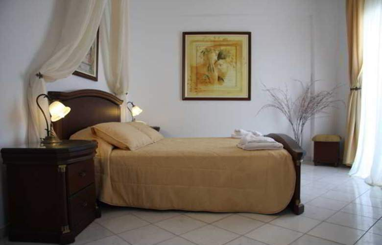 Asteras Paradise - Room - 12
