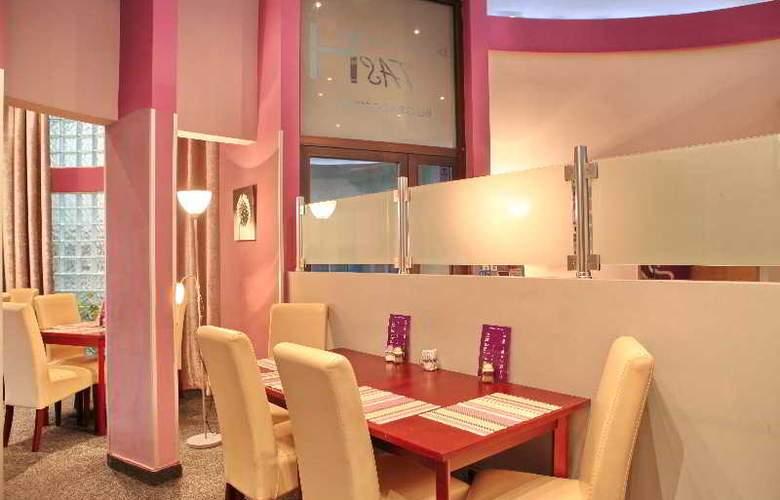 Boutique Hotel Tash - Restaurant - 20