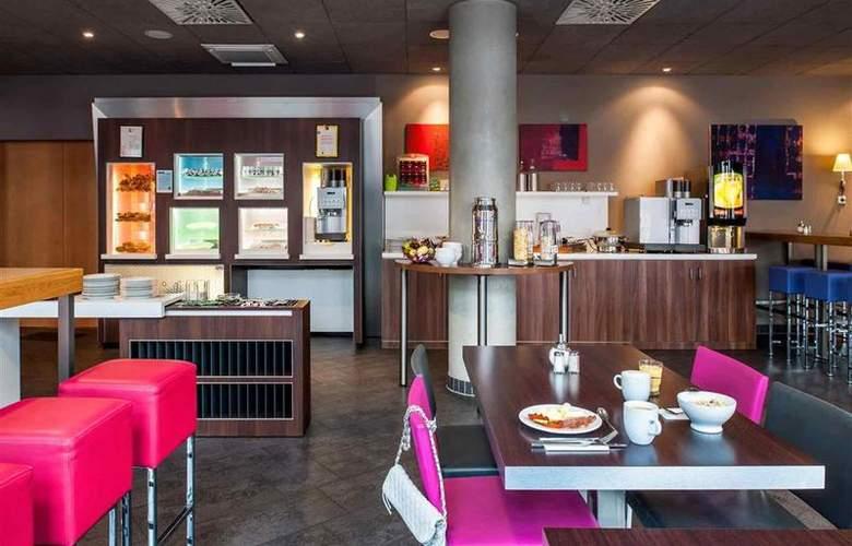 Novotel Suites Berlin City Potsdamer Platz - Restaurant - 29