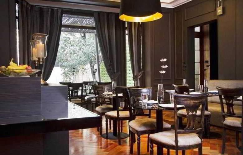 Lastarria Boutique - Restaurant - 3