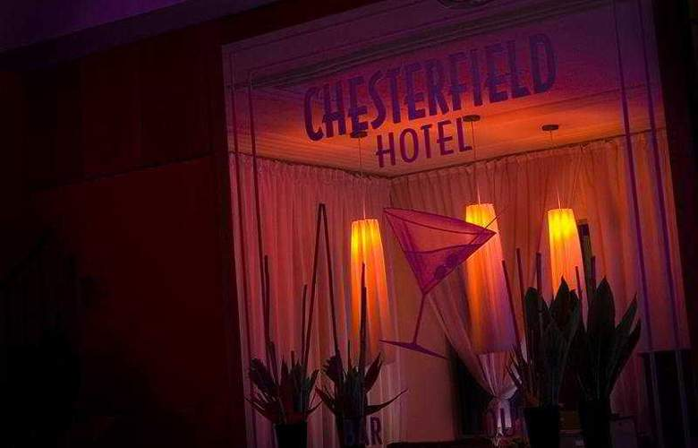 Chesterfield Hotel & Suites - General - 1