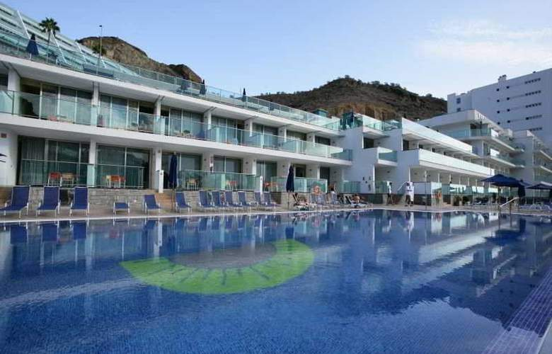 Morasol Suites - Pool - 5