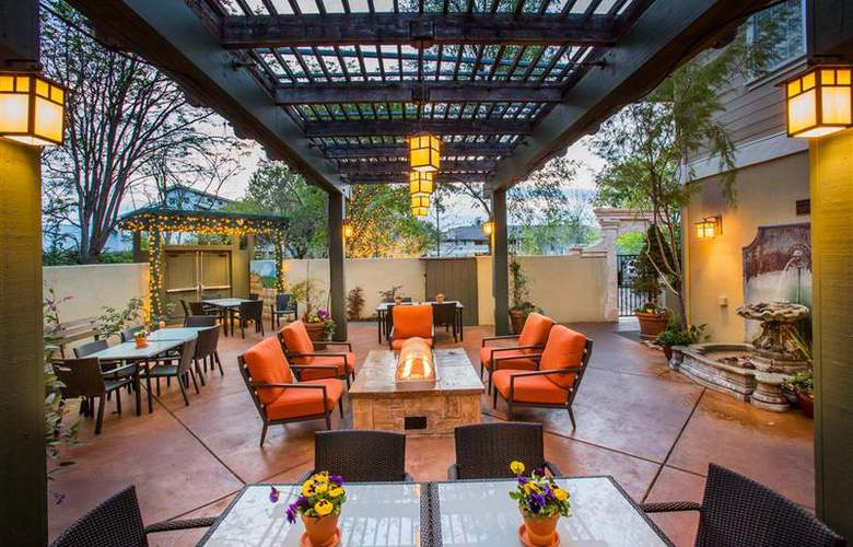 Best Western Sonoma Valley Inn & Krug Event Center - Hotel - 61
