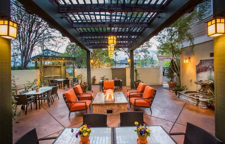 Best Western Sonoma Valley Inn & Krug Event Center - Hotel - 61