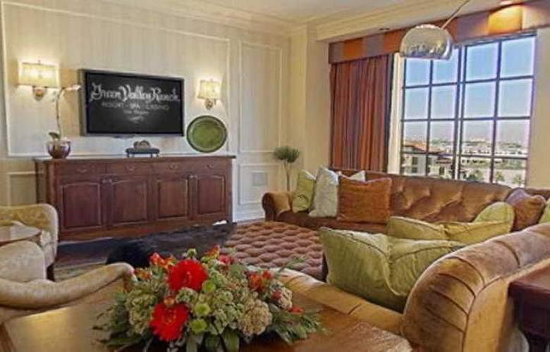 Green Valley Ranch Resort & Spa Casino - Room - 17