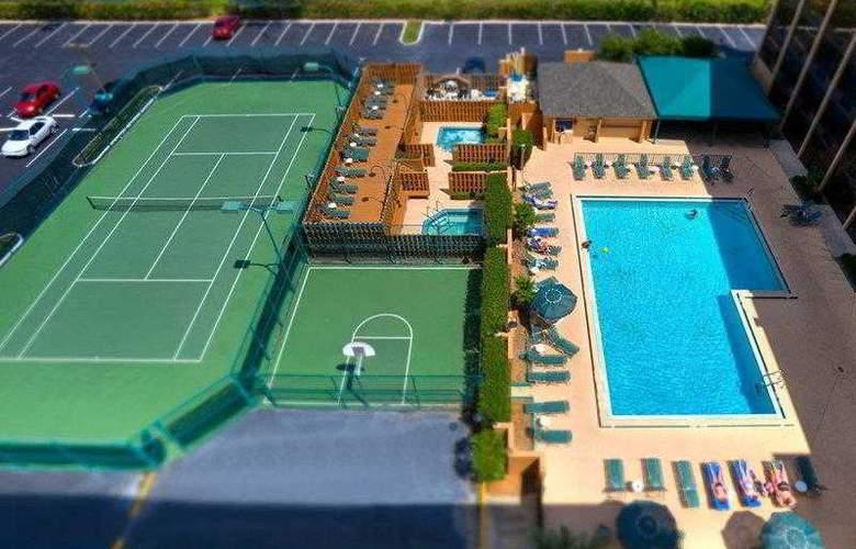 Best Western Plus Orlando Gateway Hotel - Hotel - 27