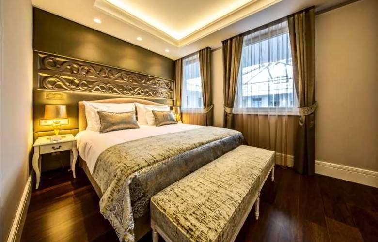 PRESTIGE HOTEL BUDAPEST - Room - 1