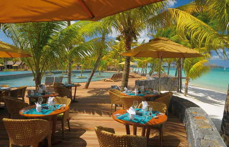 Trou aux Biches Beachcomber Golf Resort & Spa - Restaurant - 68