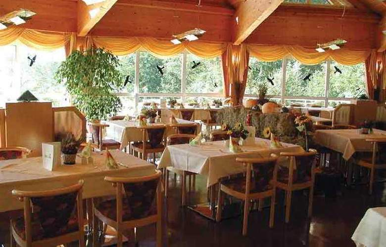 Markisches Tagungshotel - Restaurant - 4