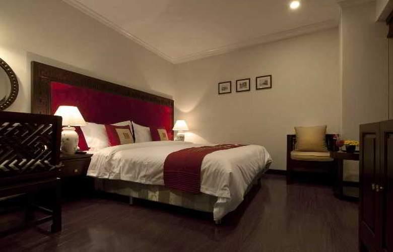 Au Coeur Hanoi Hotel - Room - 7