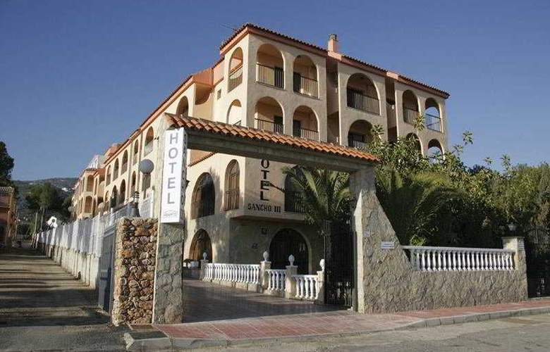 Sancho III - Hotel - 0