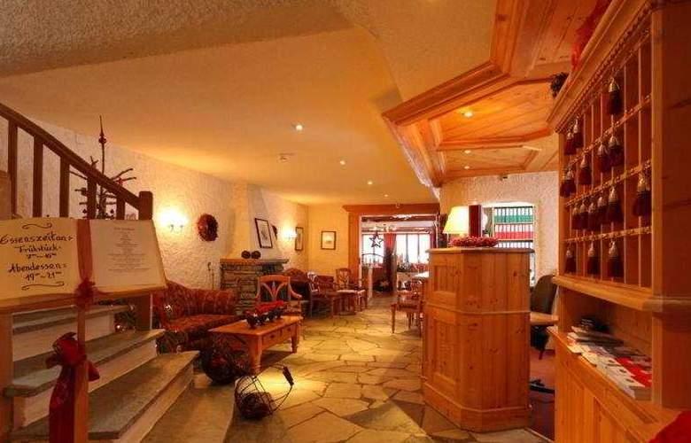 Walliserhof Swiss Quality Hotel - General - 3