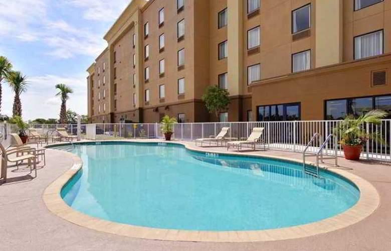 Hampton Inn & Suites Ft. Lauderdale - Hotel - 5